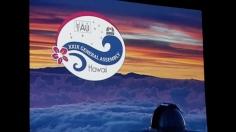 IAU XXIX General Assembly, Hawaii 2015