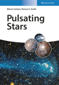 Pulsating Stars; Márcio Catelan, Horace A. Smith; Wiley-VCH 2015