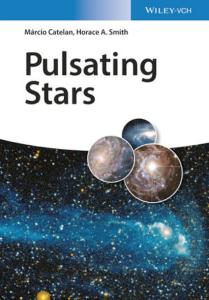 Pulsating Stars; Márcio Catelan, Horace A. Smith; Wiley-VCH 2015