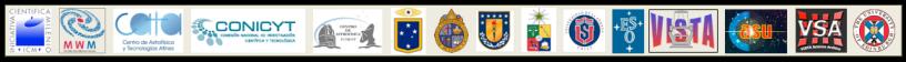 4th VVV Meeting logos