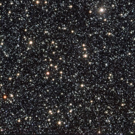 ESO Picture of The Week 1338a