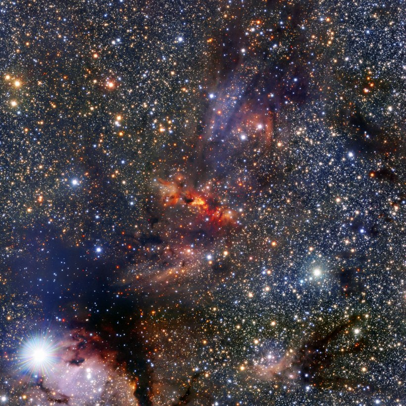 ESO Picture of The Week 1440a