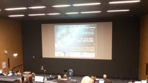 Manuela Zoccalli's talk introducing her team