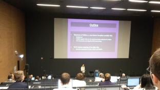 Phil Lucas' talk