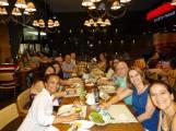 Eliade Lima Carlos Contreras et. friends and family