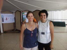 Joyce & Karla Peña-Ramírez